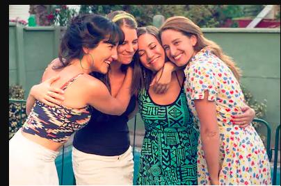 20 % rabat på alle behandlinger – Saml 4 veninder/venner!!
